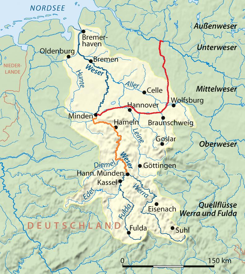 raddampfer-kaiser-wilhelm.de/tl_files/Downloads/Weser-Reise%202020/Weser_Einzugsgebiet%20-%20Kopie.png